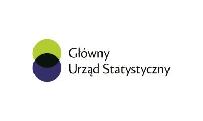 Główny Urząd Statystyczny logo